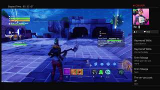 Fortnite Save The World Live Modded And Legacy Giveaway