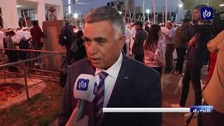 الطائفة السامرية تحيي صلوات عيد الفصح في نابلس