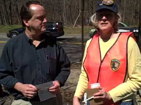 Potomac Watershed Organizers for Clean Up