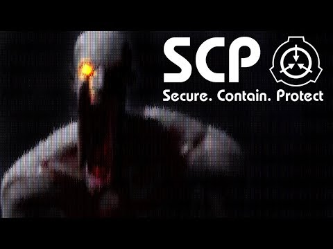 scp-containment-breach-unity-remake---complete-overhaul