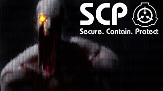 SCP Containment Breach UNITY REMAKE - COMPLETE OVERHAUL