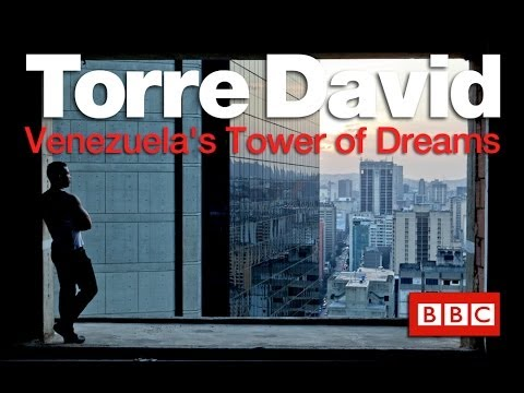 Venezuela's Tower of Dreams (Documentary)