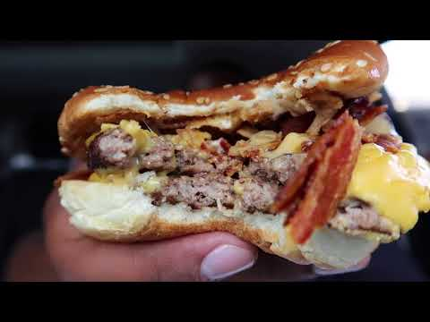 Burger King Brewhouse King Review