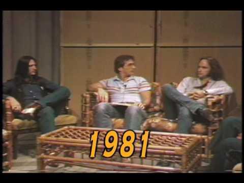 Blackfoot Interview with Shorty & Rick Medlocke