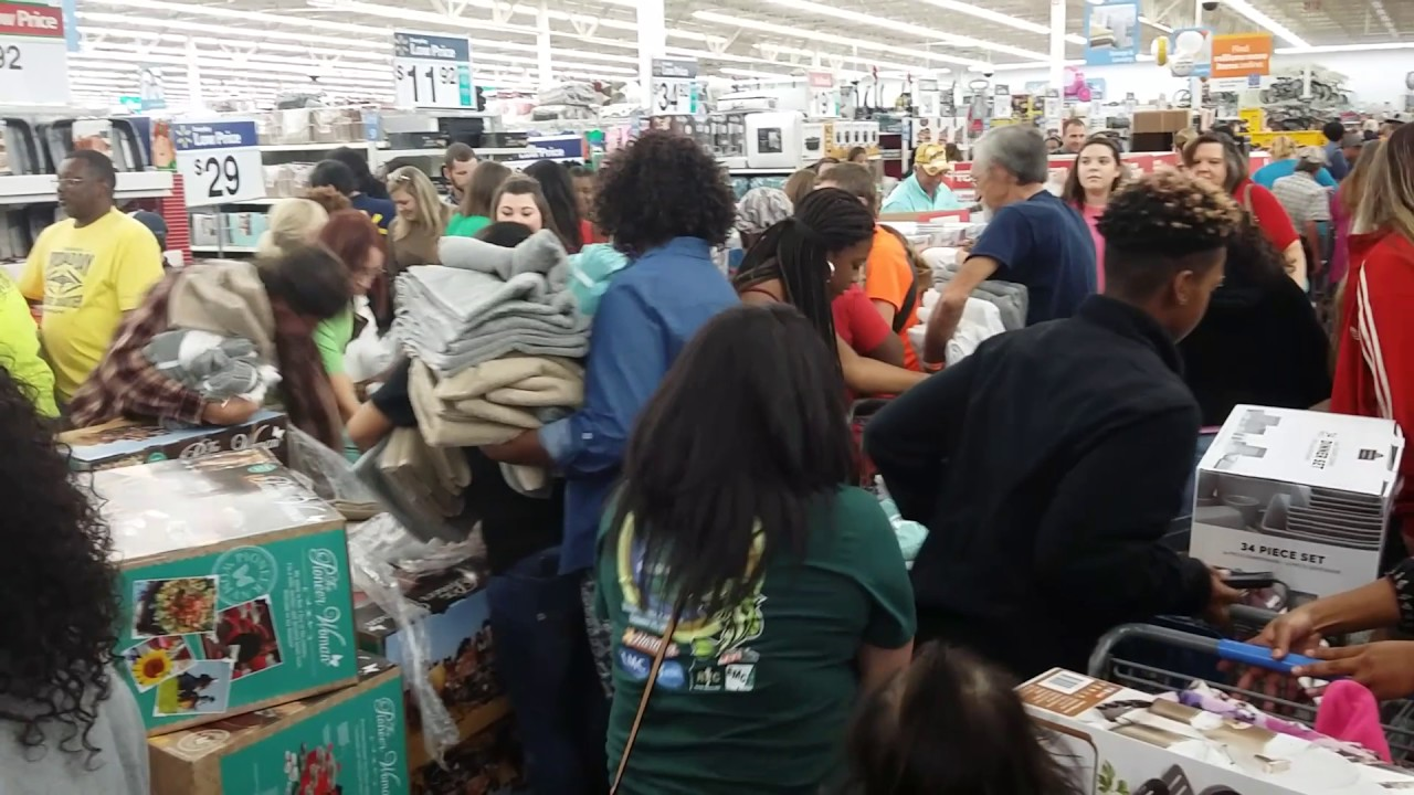 Walmart Watch Dogs  Black Friday
