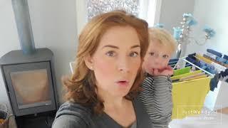 Ondernemen, woonwinkelen, klussen en een ziekenboeg   Weekvlog #2 - JustWendy.nl