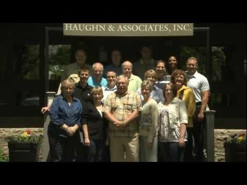 Haughn & Associates, 2011 BBB Torch Award Recipent