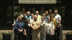 Haughn & Associates, 2011 BBB Torch Award Recipent