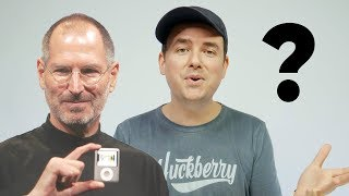 Gambar cover Would Steve Jobs Like Apple Now? Answering Your Apple Questions #2