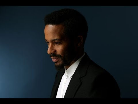Emmy Contenders Chat: Andre Holland