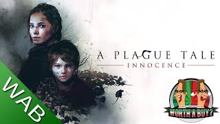 A Plague Tale: Innocence Review - Worthabuy?