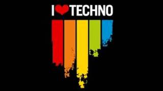 Techno/Rave Music