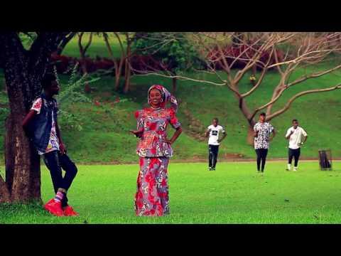 Soyayya ce Hausa Song