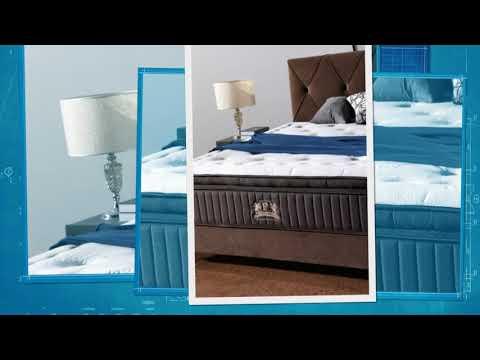 Storage Bed Frame Singapore - My President Mattress