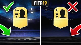 HOW TO TELL IF YOU PACK A BOARD! - FIFA 19 Ultimate Team