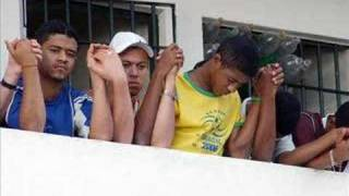Brazil Prison Ministry