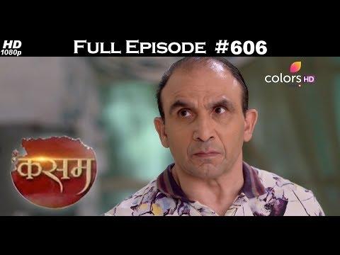 Kasam - 6th July 2018 - कसम - Full Episode thumbnail