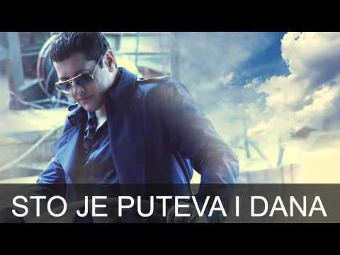 Aco Pejovic - Sto je puteva i dana - (Audio 2015)