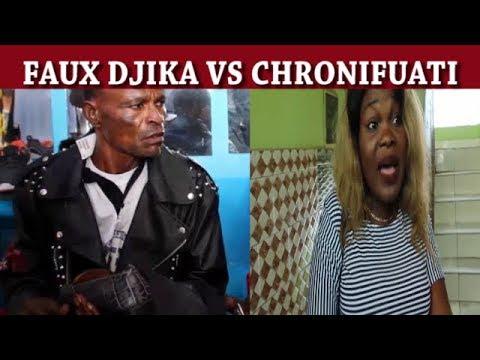 FAUX DJIKA CONTRE CHRONIFUATI Film Comique Nouveauté 2019 Avec SIMIZE