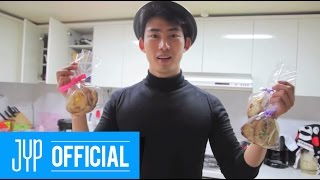 [Real 2PM] 2PM White Day Recipe