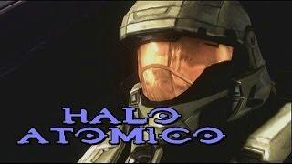 HALO ATOMICO (Temporada 1 Completa)