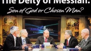 Trinity Debate: Is Jesus God or the Son of God?