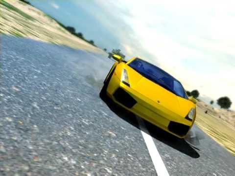 Lamborghini by NVThang
