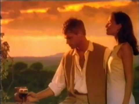 Gammon Roman Nature Werbung 1995