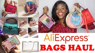 ALIEXPRESS HAUL| ???? Affordable Aliexpress Bags Haul ???? #Aliexpress || @HettyAmens