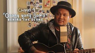 Virgoun – Orang Yang Sama (Behind The Scene)
