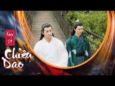 Chiêu Dao (Lồng Tiếng)