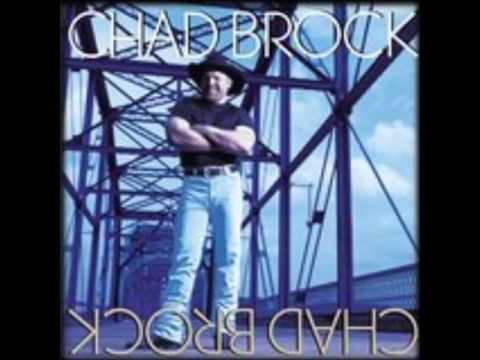 Chad Brock - Evangeline