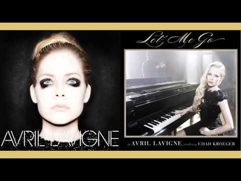 Avril Lavigne - Let Me Go Ft. Chad Kroeger (Official Instrumental)