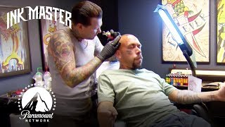 Best of Cleen Rock One (Compilation) | Ink Master