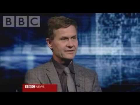 BBC HARD talk Erik Solheim (1-2) 15 june 2009