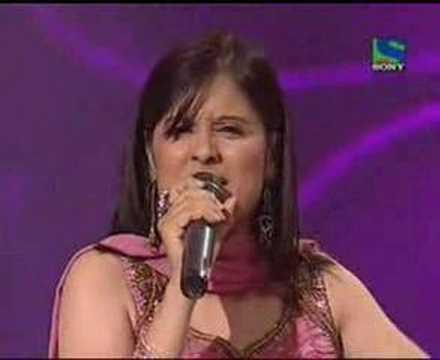 Hai Rama from Hindi film Rangeela,sung by Amruta Natu-Khadilkar