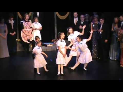 ASHEBORO Theatre - THE SOUND OF MUSIC;