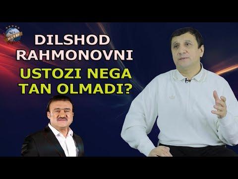 Dilshod Rahmonov To'ychivoy Ekani, O'g'lini Operatsiya Qildirgani Va Ehsonini Yashirgani Haqida