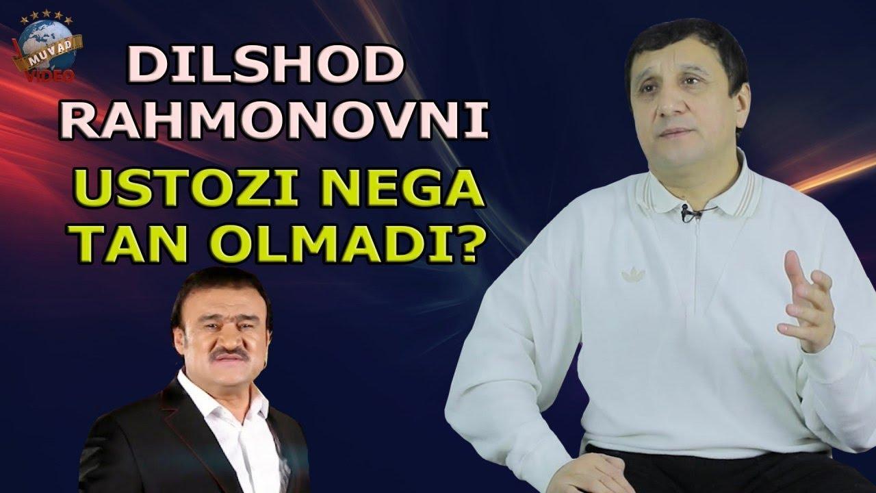 Dilshod Rahmonov to'ychivoy ekani, o'g'lini operatsiya qildirgani va ehsonini yashirg
