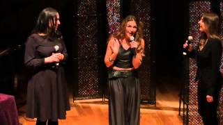"""I Wish I May"" from THE WITCHES OF EASTWICK - Madalena Alberto, Lucy Lummis & Anna Mateo"