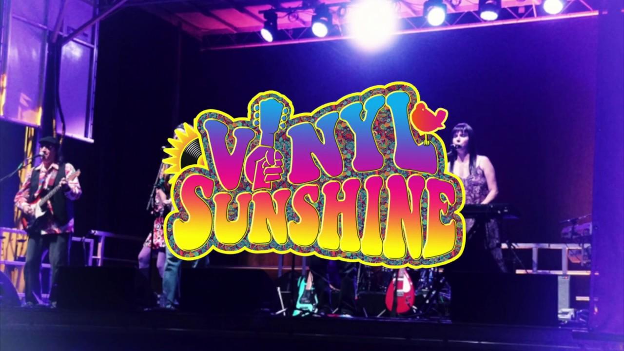 Live Music | United States | Vinyl Sunshine Band