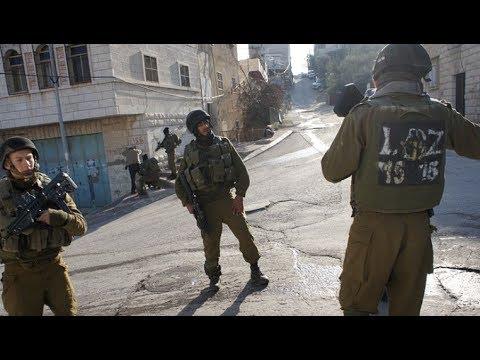 "Prophecy Revealed: ""Gaza Forsaken"""