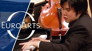 Nobuyuki Tsujii: Rachmaninov - Prelude in G-Sharp Minor, Op. 32, No. 12 (St. Petersburg)
