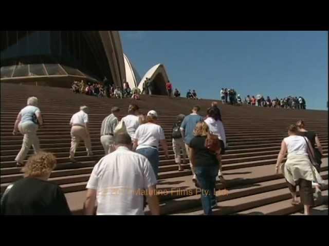 Sydney Opera House Australia  l  Versão Portugues