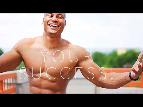 Your SECRET to Money, Business, and Success (Motivational Speech At RSD London)