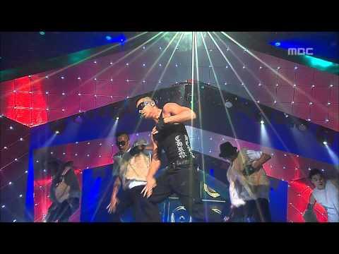 Tae-yang - Prayer, 태양 - 기도, Music Core 20080726