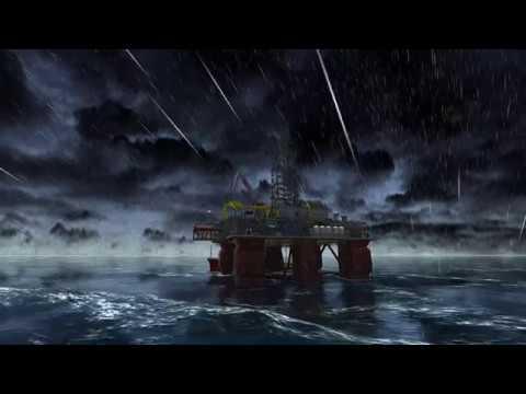 Montana Tech Petroleum Engineering Well Drill Simulator