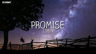 Download Lagu JIMIN - 약속 (Promise) Indo Lirik mp3