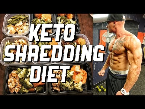 keto-shredding-diet-|-meal-by-meal-|-full-meal-plan