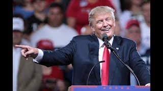 Trump Gets One Million People to Register for Rally and 1,000 Boat Jacksonville Flotilla